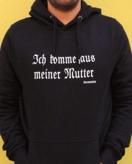 hoodie black male_lndmr